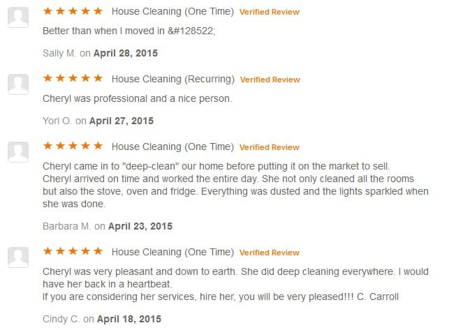 Seattle Cleaning Service